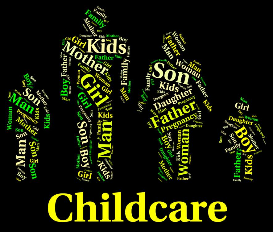 How to spot a great childcare center