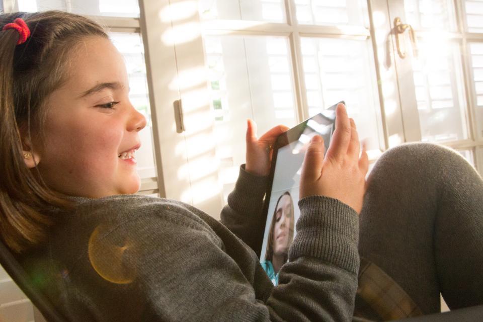 Hiring a Virtual Baby Sitter