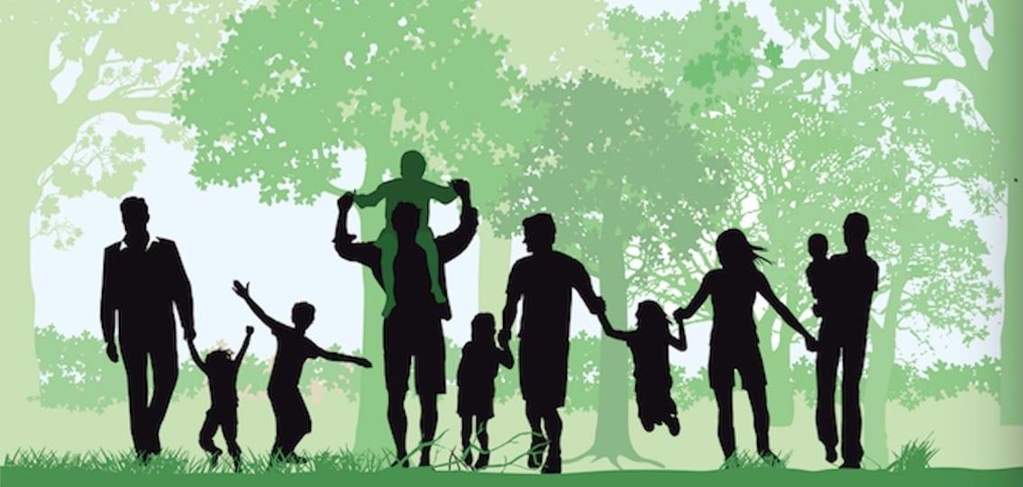 Building Your Own Parenting Village