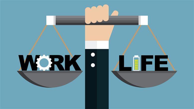 Acing Work-Life Balance As a Mom